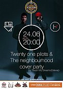 Концерт трибют «Twenty one pilots» & «The neighbourhood cover party»