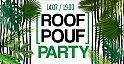 Вечірка «Roof pouf party»