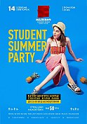 Вечірка «Student Summer Party»