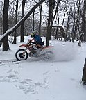 Змагання «Winter Enduro Challenge 2019»