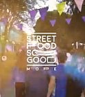 Фестиваль «Street Food So Good. Море»