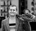Концерт Bogdan Gumenyuk Quartet «Tribute to Chet Baker»