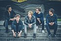 Концерт гурту «Nothing But Thieves»